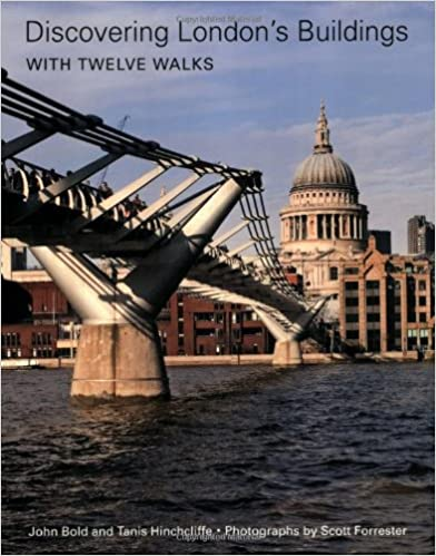 Read online Discovering London's Buildings: With Twelve Walks PDF, azw (Kindle), ePub