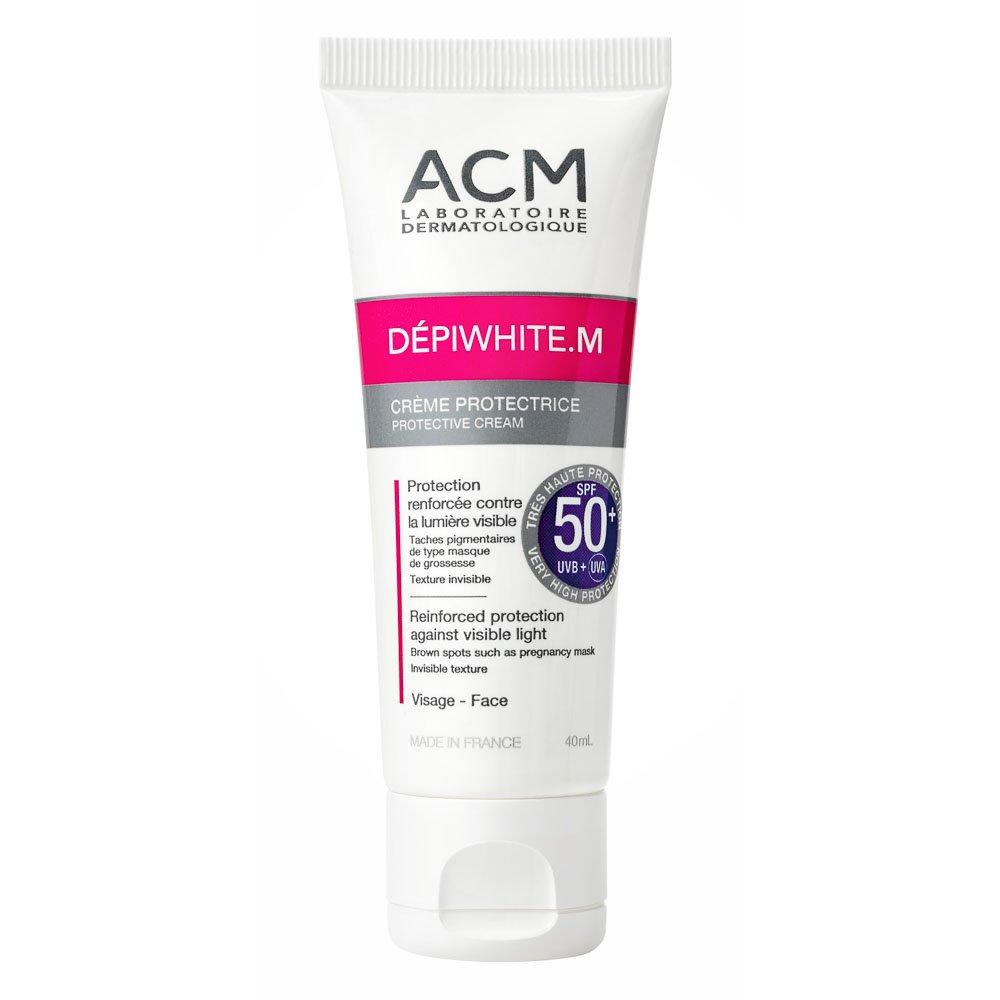 ACM Dépiwhite.M Crème Protectrice SPF50+ ACM-PF/D-025