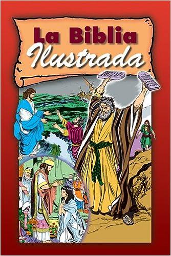 """""NEW"""" La Biblia Ilustrada (Spanish Edition). outlet History Stranger medico provides About clasico keyword"