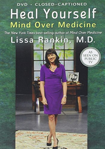Mind Over Medicine DVD