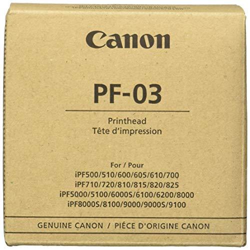 Canon Print Head PF-03 ()