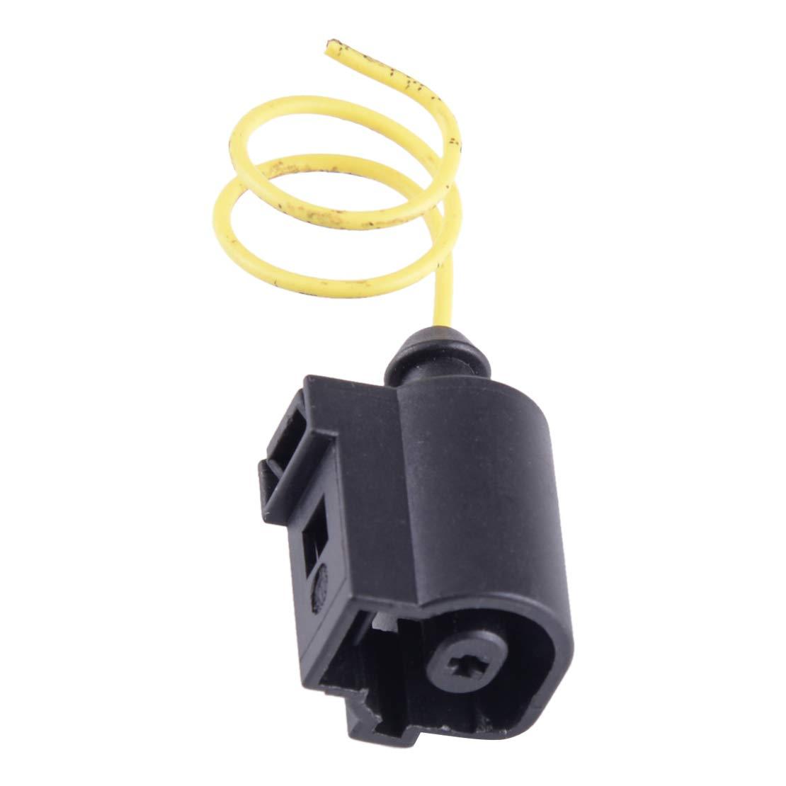 CITALL Connecteur /à 1 broche adaptateur de faisceau de prise de capteur de pression dhuile