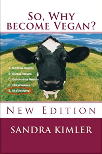 so why become vegan book
