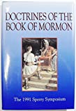 img - for Doctrines of the Book of Mormon: The 1991 Sperry Symposium book / textbook / text book