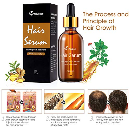 Buy serums for hair growth