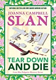 Book cover image for Tear Down and Die (Cara Mia Delgatto Mystery Series Book 1)