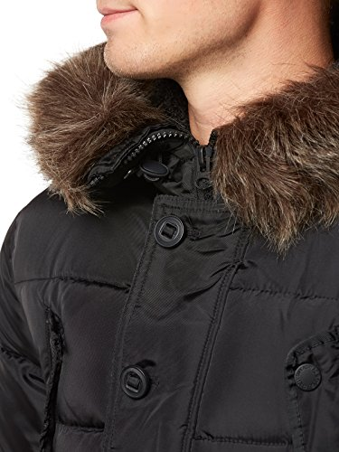 Jacket Superdry Black Black Chinook Chinook Superdry ZqwqYgv
