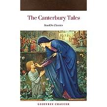 The Canterbury Tales (ReadOn Classics)