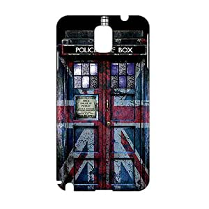 CCCM EPIC DOCTOR WHO 3D Phone Case for Samsung Note 3