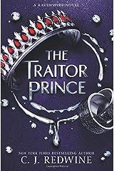 The Traitor Prince (Ravenspire) Hardcover