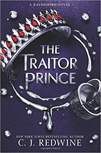 Image result for the traitor prince