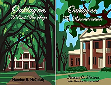 Oaklayne, The Reconstruction