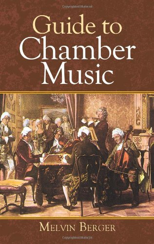 Guide to Chamber Music (Dover Books on Music) pdf