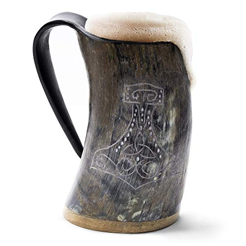 viking drinking cup - 4