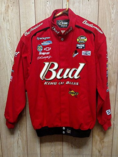 Best budweiser jacket