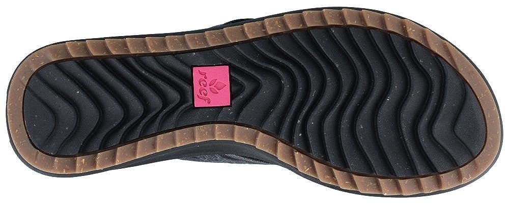 Reef Damen Rover Xt3 Zehentrenner schwarz schwarz schwarz 2fc660