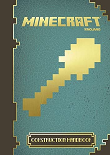 minecraft the official construction handbook amazon co uk egmont rh amazon co uk livre minecraft construction guide officiel edition 2015 livre minecraft construction guide officiel edition 2015