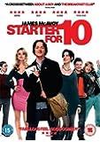 Starter For 10 [Edizione: Regno Unito] [Edizione: Regno Unito]