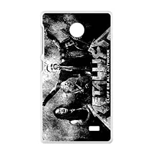 metallica 008 Phone Case for Nokia Lumia X