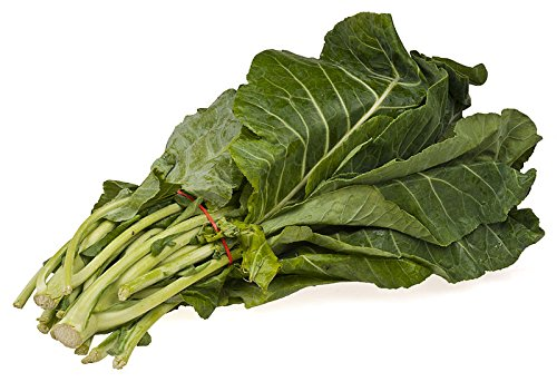 COLLARD GREENS FRESH PRODUCE FRUIT VEGETABLES PER BUNDLE EACH (1)