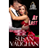 At Last: A Devlin Wedding (Devlin Security Force Book 4)
