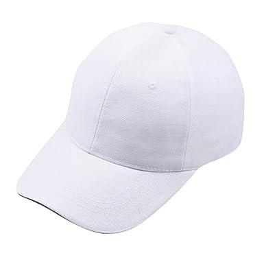 Gorros Gorro De para para Béisbol Hombre Mujer Sombrero Mode De ...
