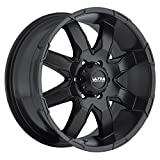 Ultra Wheel 225SB Phantom Satin Black Wheel (16x8