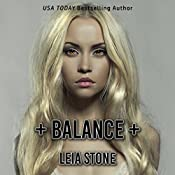 Balance: Matefinder, Book 3 | Leia Stone