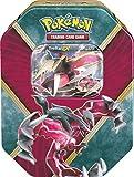 Lively Moments Pokemon Karten Tin Box Aquana / Vaporeon