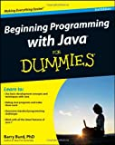Beginning Programming with Java for Dummies, Barry Burd, 0470371749