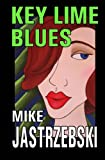 img - for Key Lime Blues: A Wes Darling Mystery book / textbook / text book