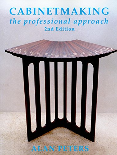 Cabinetmaking: The Professional Approach by Brand: Linden Publishing