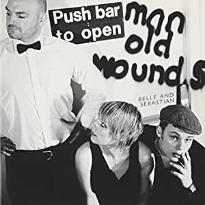 Push Barman To Open Old Wounds