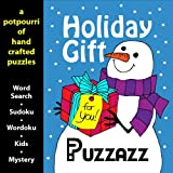 Kindle Store : Puzzazz Holiday Gift