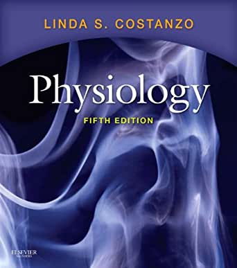 Costanzo Physiology 5th Edition Pdf