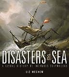 Disasters at Sea, Liz Mechem, 0843708549