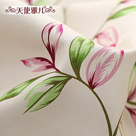 CMX Campos coreanos de la resbalón algodón cubierta sofá toalla toalla tela encaje completo sofá cubierta sofá cubierta Slipcover , 180*200cm: Amazon.es: ...