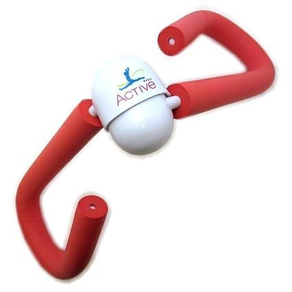 Oberschenkeltrainer Beintrainer Armtrainer Expander Pro Former Anti Cellulite