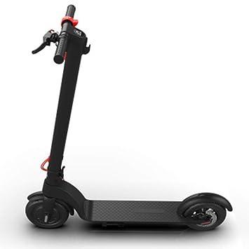 Plegable Scooter Eléctrico, Patinete Electrico Aleación De ...