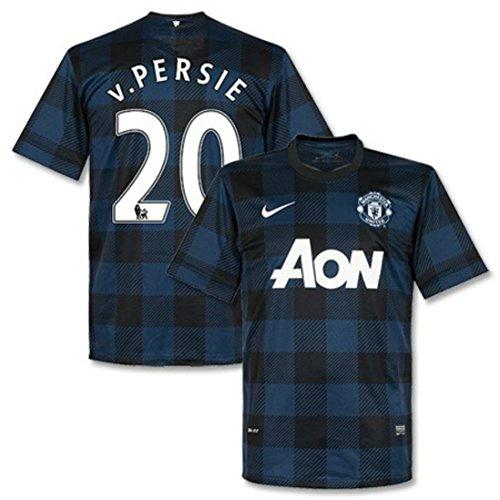Van Persie Jersey Manchester United 13-14 (S)