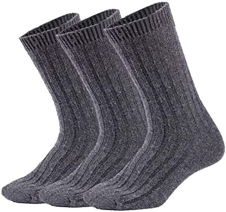 Socks Winter Thermal Casual Multicolor product image