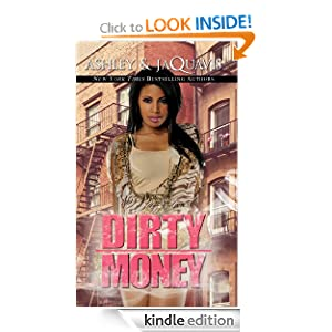 Dirty Money Ashley JaQuavis