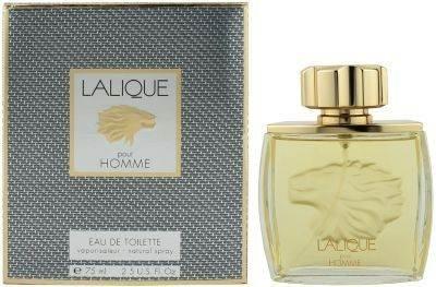 Lalique Pour Homme Leo Cologne by Lalique for men Colognes
