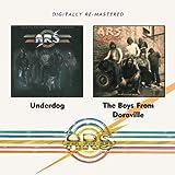 Atlanta Rhythm Section  -  Underdog/Boys From Doraville