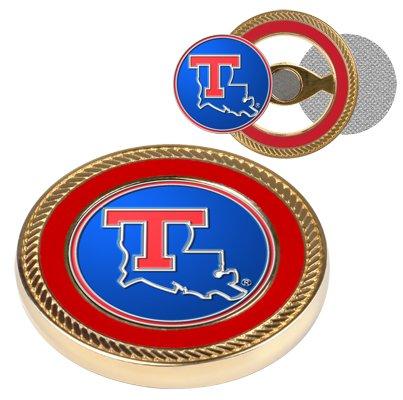 Louisiana Tech Bulldogs Challenge Coin