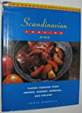 Scandinavian Cooking, Sonia Maxwell, 0785801863