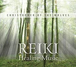Image of the product Reiki Healing Music that is listed on the catalogue brand of imusti.