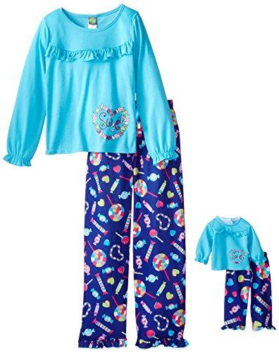 Dollie Me Girls Candy Sleepwear