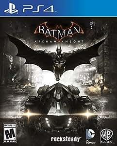 Batman: Arkham Knight - PlayStation 4 - Standard Edition