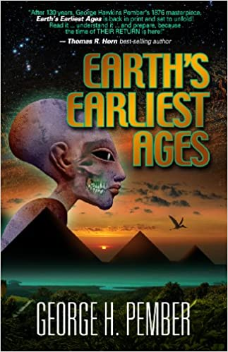 Book Earth's Earliest Ages